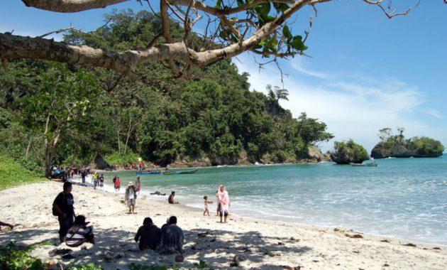 Sodong Beach