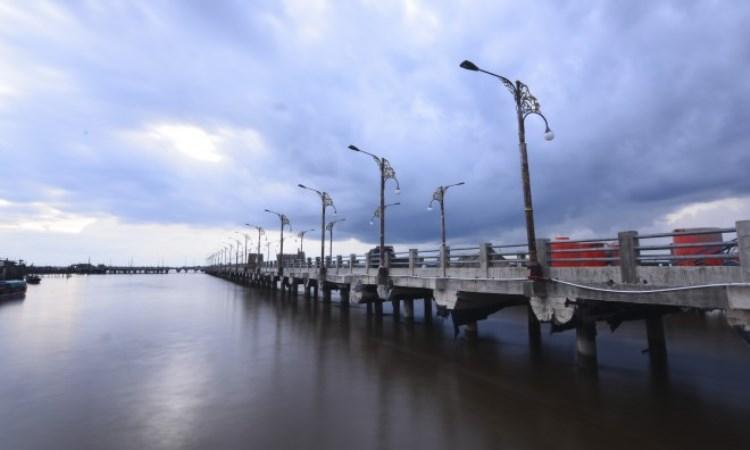 Waterfront City via Jambiupdate