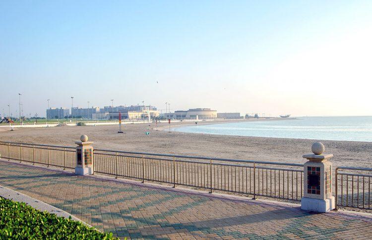 Al Fanateer Beach via Agoda