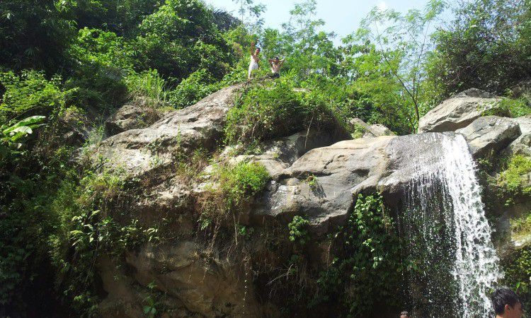 Curug Kemang via Melodicandar.blogspotcom