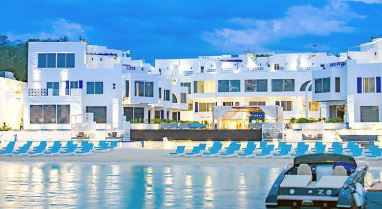 OIA Beach Resort, Jeddah via Agoda