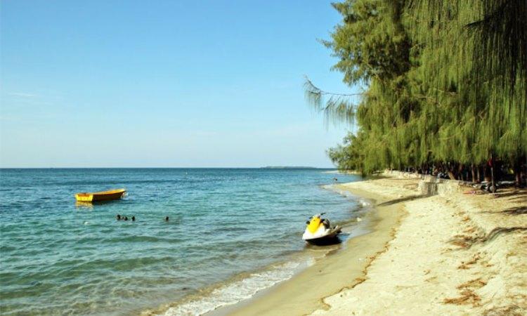 Pantai Bolihutuo via Pedoman Wisata