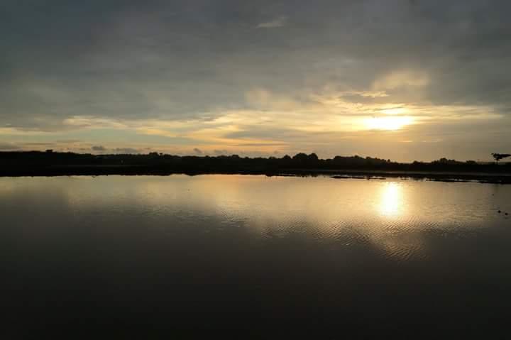 Pantai Ciwidig via Arocki