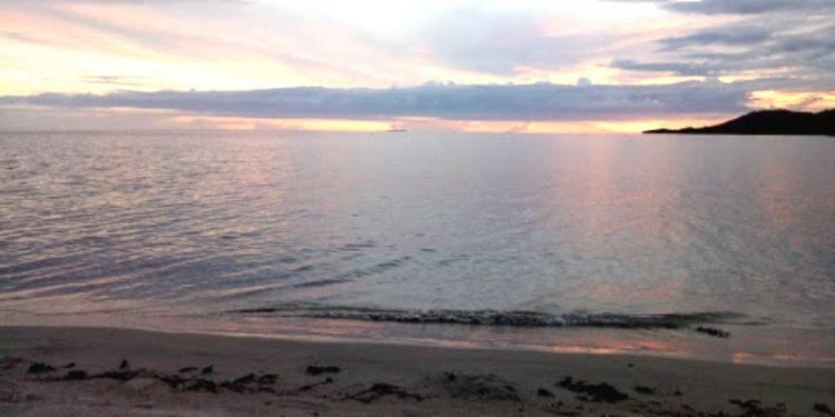 Pantai Indah Boalemo via Google Maps @Bang Nanstro
