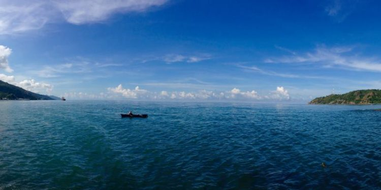 Pantai Tangga 2000 via FB