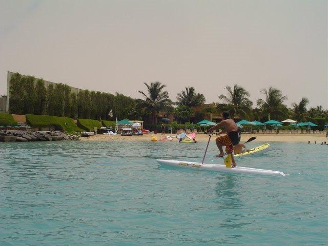 Salhia Resort via Viewsaudi