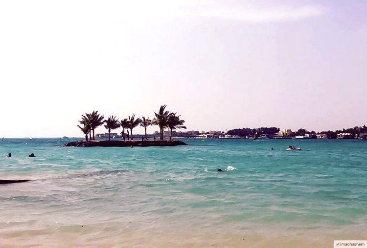 Silver Sands Beach via Agoda