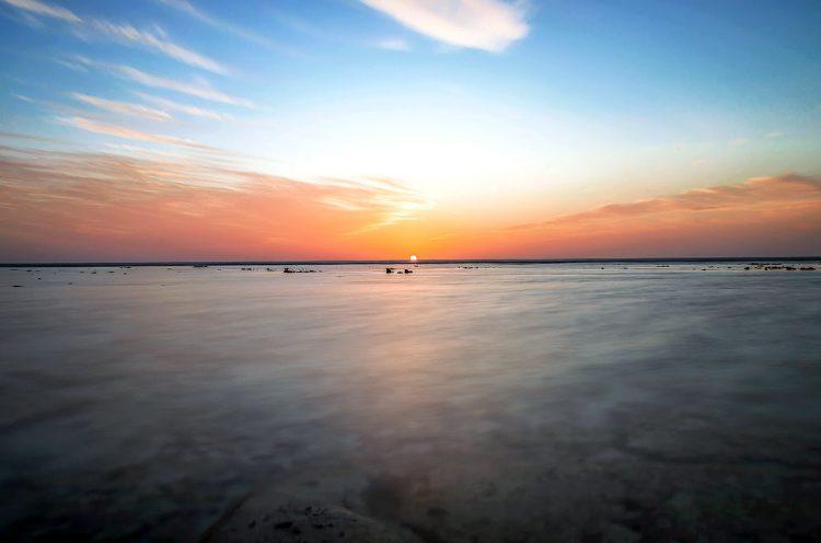 Umluj Beach via Agoda