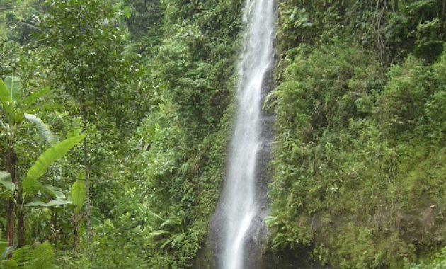 Air Terjun Nglumprit via Wikipedia