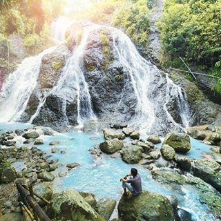 Air Terjun Sewawar via Portal Karang Anyar