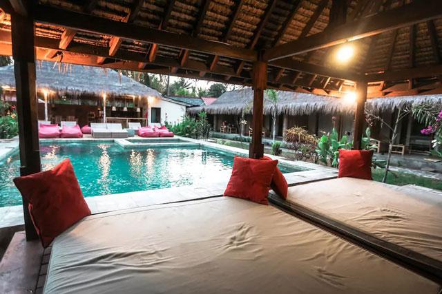 3W Cottages via Airbnb