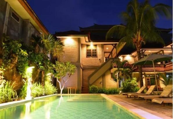 Amazing Cabin Hostel