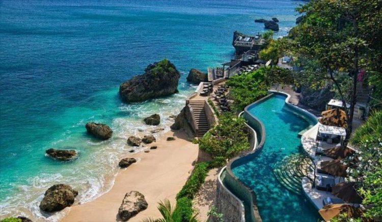 Ayana Spa & Resort Bali via Agoda
