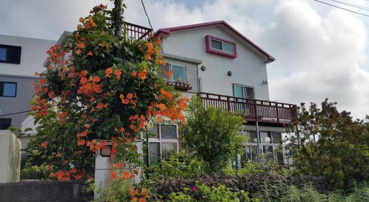 Bangdigareum B&B via Agoda - Hotel Murah di Pulau Jeju