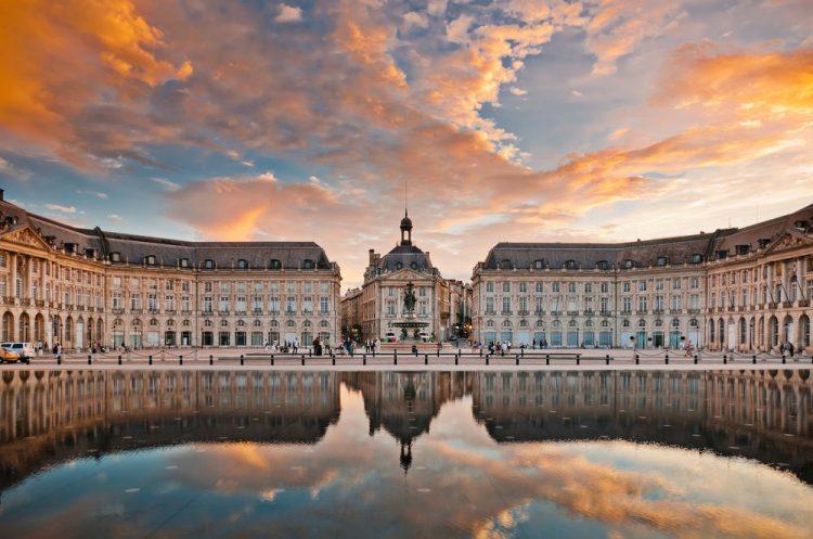Bordeaux via Beritagar