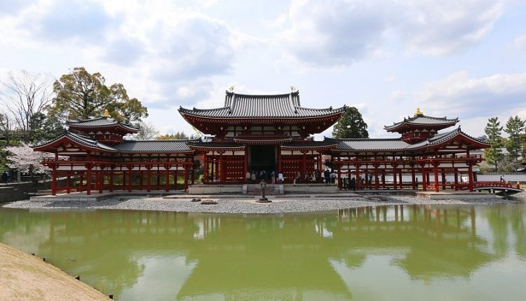 Byodo-in via Japan Guide