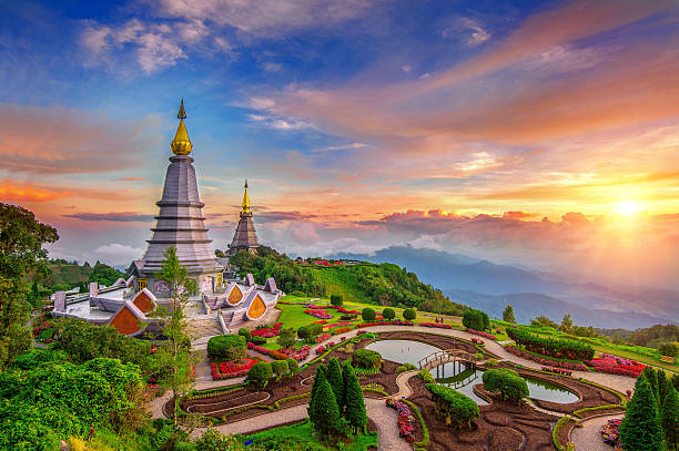 Chiang Mai via istockphoto
