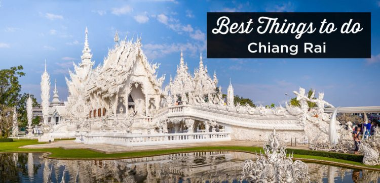 Chiang Rai via Voyagetips