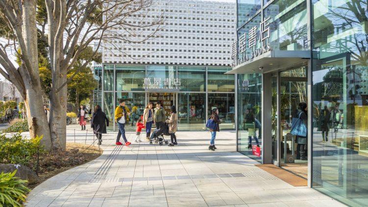 Daikanyama via Gotokyo