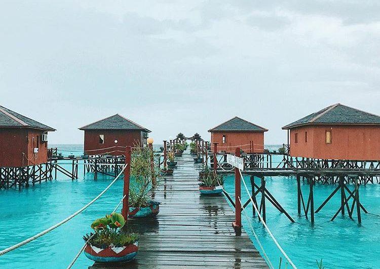 Daya Tarik Pulau Maratua via Beborneotour