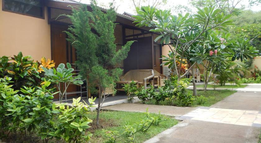 Denaya Lodge Hotel via Nusatrip