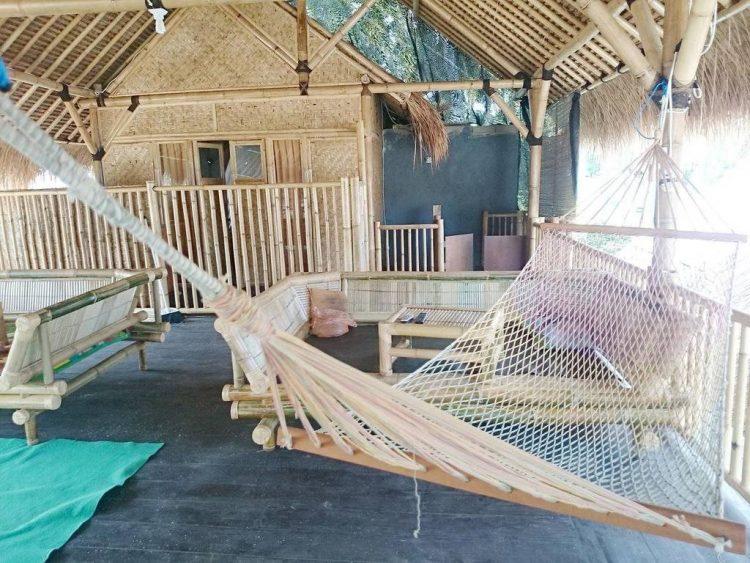 Fantastic Hostel Gili