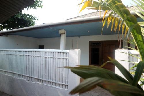 Giyat Kodong Homestay, Homestay yang Budget-Friendly