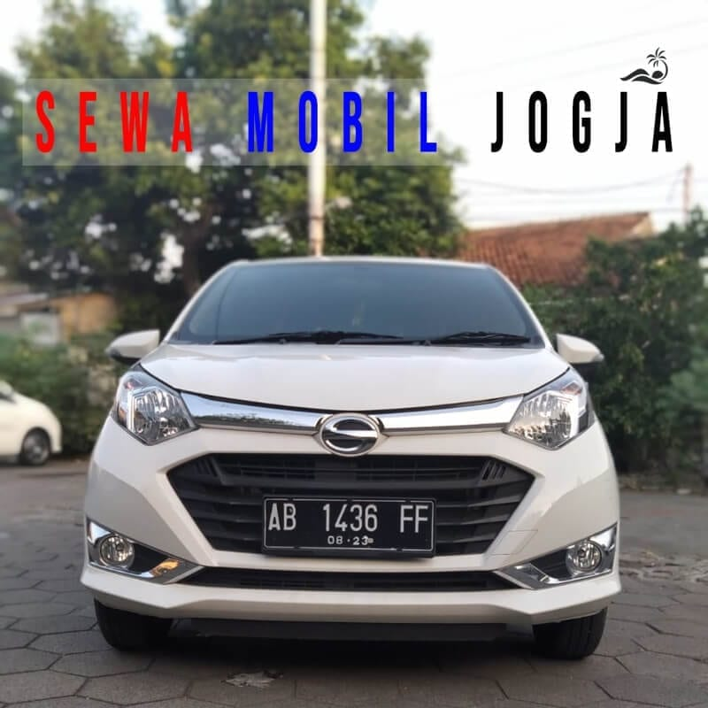 Go Travela - Sewa Mobil di Jogja