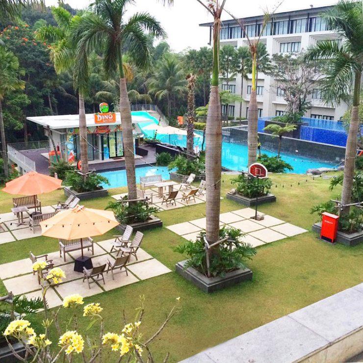 HARRIS Hotel & Convention Malang via diannajuniyanti