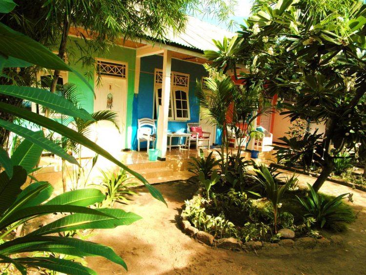 Hakuna Matata Homestay via Hotel