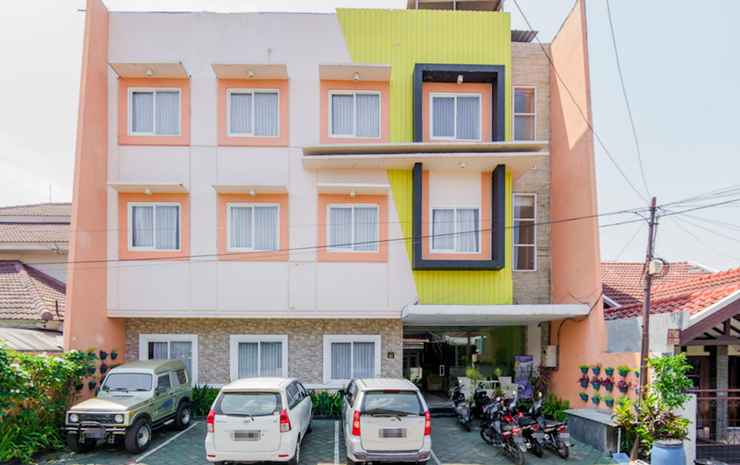 Namun Jika Lebih Suka Tipe Guesthouse,Hasanah Suhat Bisa Menjadi Alternatif yang Layak Untuk Dilirik