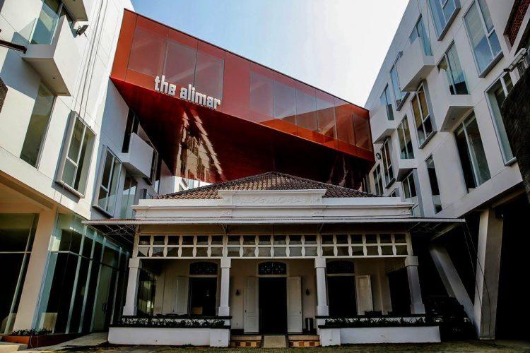 Suka dengan Kombinasi Suasana Unik?Hotel Alimar Malang Bakalan Cocok Untuk Kalian