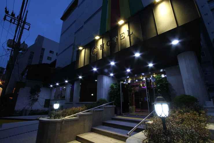 Hotel JM via Traveloka