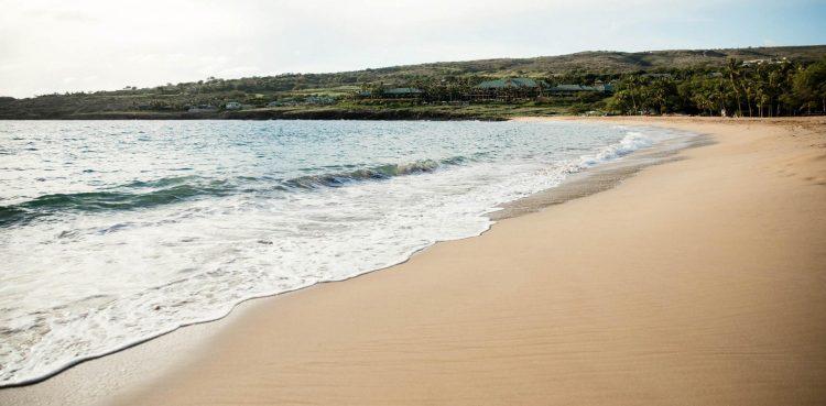 Hulopoe Beach via Gohawaii