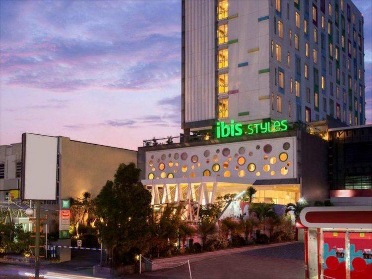 Ibis Styles Malang Hotel, Ikut Memeriahkan Daftar Hotel Fotogenik di Malang