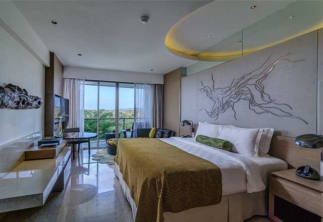 Jimbaran Bay Room