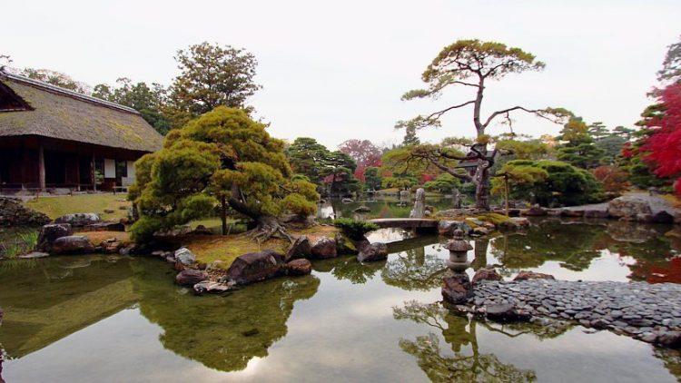 Katsura Imperial Villa via Japan Guide