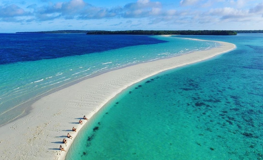 Kepulauan Kei, Maluku Tenggara