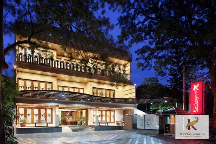 Kertanegara Premium Guest House, Akomodasi Bernuansa Homey yang Rate-nya Bersahabat Banget