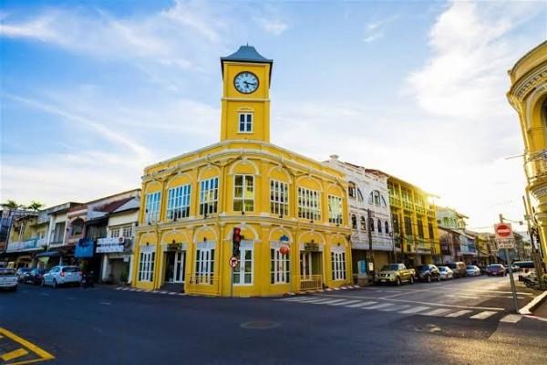 Kota Tua Phuket