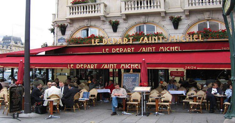 Kuliner di Kota Paris via Okezone