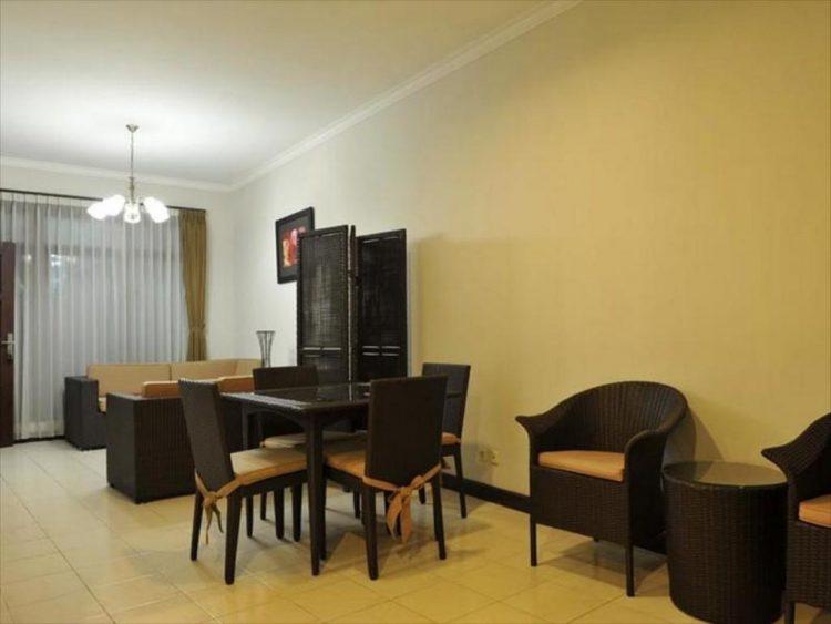 Lobi dan lounge