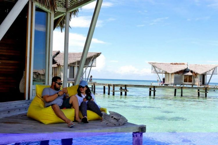 Love Island Gorontalo - Wisata Indonesia Mirip Maldives