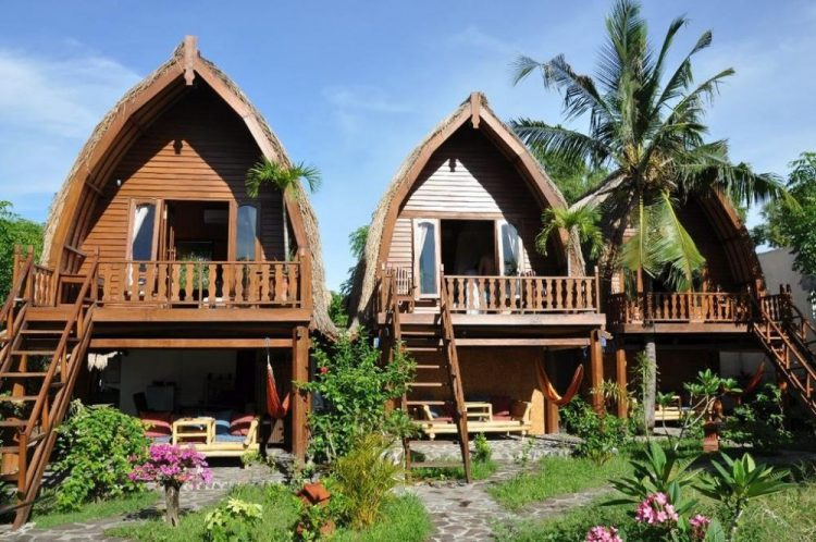 Mango Dive & Bungalow via Chambres-hotels