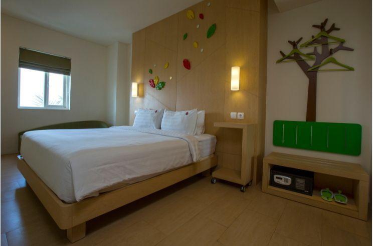 MaxOne Hotels at Malang