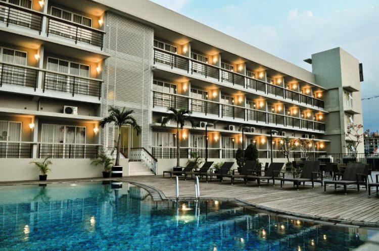 Momen Liburan di Semarang Bisa Dimulai dengan Menginap diQuest Hotel Semarang via Booking