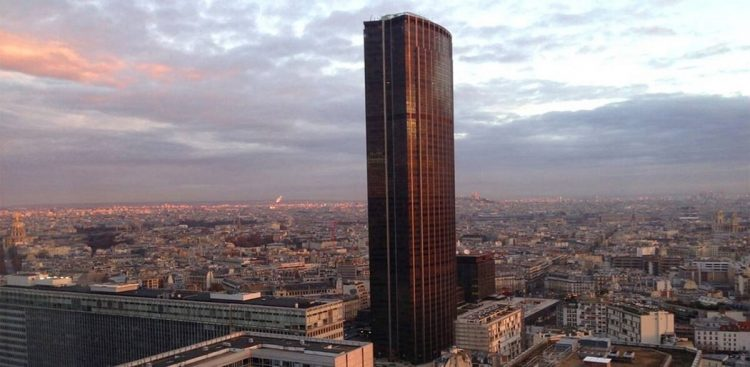 Montparnasse Tower via Citibreak