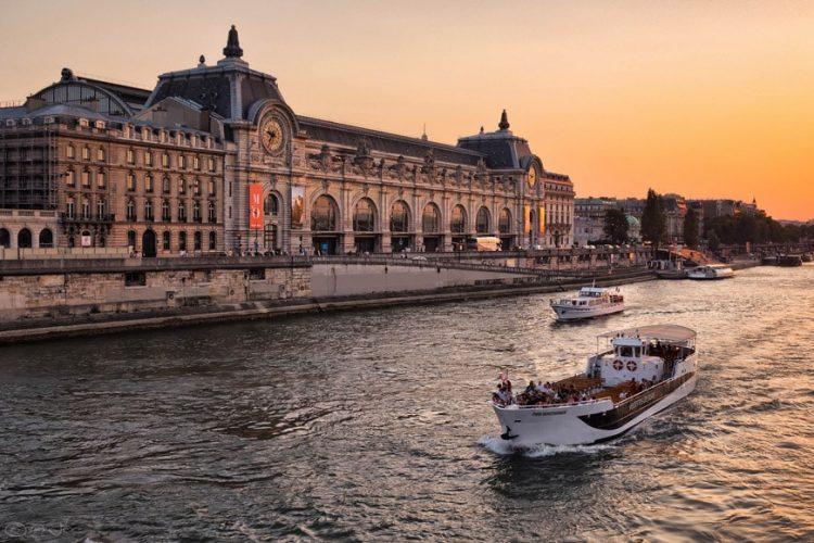 Musée d'Orsay via Inexhibit