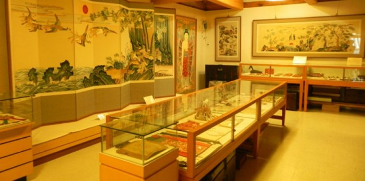Museum of Korean Embroidery