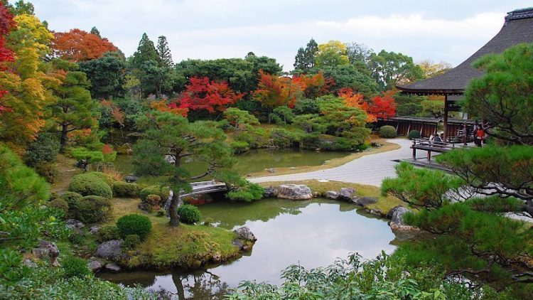 Ninna-ji via Japan Guide